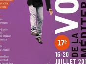Festival Voix Méditerranée 2014