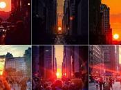 Qu'est-ce Manhattanhenge