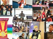 Japan Expo compte-rendu d'un chocobo badgé