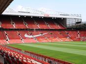 Trafford sold pour saison