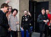 Ringo Starr liste chansons interprétées lors concert Santa Barbara.