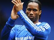 Mercato Premier League Drogba retour Chelsea