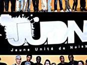 Mardi juillet -21h: Jeune Unité Noisy direct!