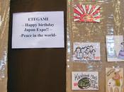 Japan Expo comment j'ai rangé mangas sorti pinceaux pour nihonga