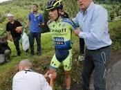 Tour Planche était fatale pour Contador