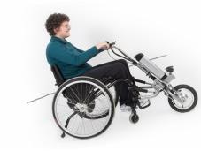 moteur pour votre fauteuil