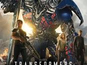 Critique Ciné Transformers l'âge l'extinction