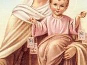 première consécration avec Notre Dame Mont Carmel
