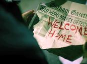 Gotham James Gordon présente méchants dans nouvelle promo