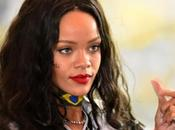 RETROPEDALAGE. Rihanna tweete '#FreePalestine' supprime immédiatement