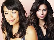 """Vampire Diaries Ivy, nouveau personnage """"inattendu"""" saison"""