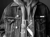 Mode Lottie Moss, nouvelle égérie Calvin Klein