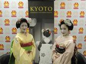 Découvrez l'univers geikos avec Japan Expo
