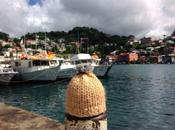 Grenada port harbor