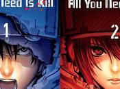 Manga need Kill