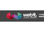 6ème Webit Congress 2014 mettez Visionary Marketing scène @webitCongress #webit