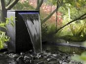 fontaines d'extérieur, l'atout charme votre jardin