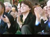 Martine Aubry rentre dans lard projet découpage régional