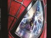 steelbook FNAC pour Amazing Spider-Man destin d'un héros