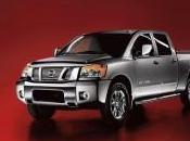 Nissan Titan 2016 fait