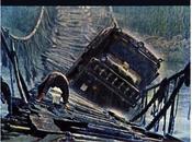 Convoi peur Sorcerer, William Friedkin (1977)