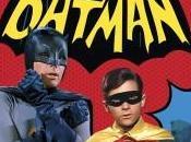 [SDCC2014] L'intégrale Batman Blu-ray