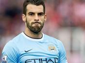 Manchester City Negredo pour quelques mois