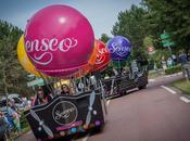 SENSEO reçoit Prix meilleure Caravane Publicitaire 2014!