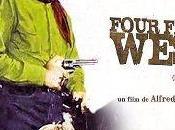 Critique Dvd: Four Faces West