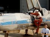 Star Wars Abrams dévoile nouveau X-Wing