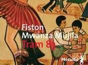 Vers rentrée avec Fiston Mwanza Mujila