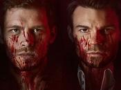 Originals, saison révélations Elijah, Hayley, Klaus Davina