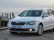 E-TV testé SKODA Superb Combi!