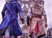 Assassin's Creed Unity version parkour Paris