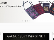 Acheter produits fabriqués Gaza Palestine
