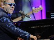 Elton John Live Nuits Fourvière