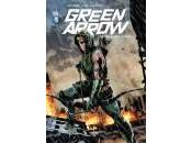 Jeff Lemire Andrea Sorrentino Green Arrow, Machine tuer