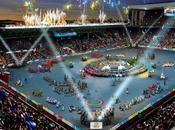 Jeux Commonwealth ouvrent portes