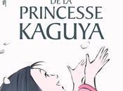 Conte Princesse Kaguya d'Isao Takahata