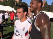 Carmelo Anthony dernière recrue Real Madrid