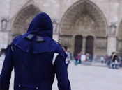 Assassin's Creed envahit Paris