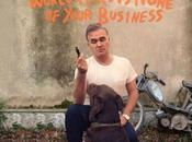 Critique l'album World Peace None your Business Morrissey
