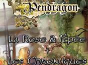 souscription groupée pour Pendragon rôle Ulule