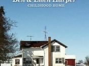 semaine, disque Ellen Harper Childhood Home