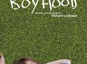 """CINEMA: """"Boyhood"""" (2014), expérience filmique unique film experience"""
