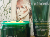 Santé beauté cheveu avec gamme Karité Rene Furterer