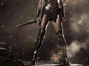 News Première photo pour Wonder Woman dans «Batman Superman Dawn Justice»