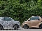 Smart Fortwo 2015 ambitions taille