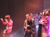 Japan Expo 2014 musique
