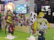 jeux vidéos Japan Expo